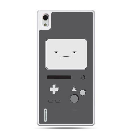 Huawei P7 etui Gameboy