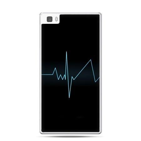Huawei P8 etui linia życia