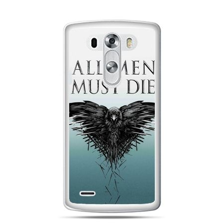 LG G4 etui all men must die