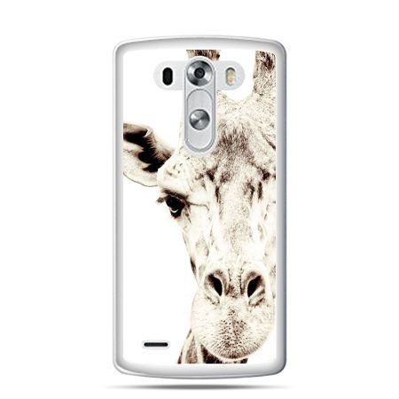LG G4 etui żyrafa