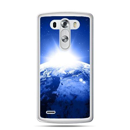 LG G4 etui planeta ziemia