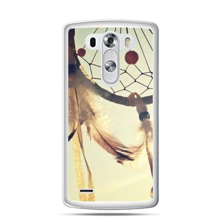 LG G4 etui łapacz snów