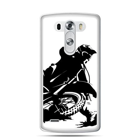 LG G4 etui motocykl cross