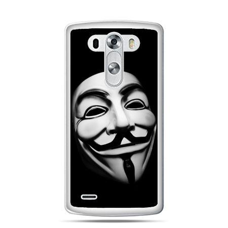 LG G4 etui maska Anonimus