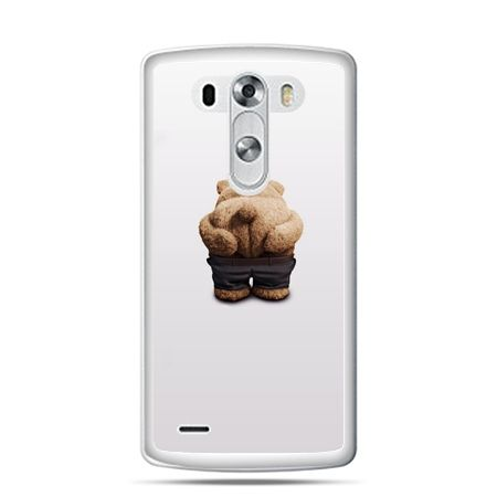 LG G4 etui miś Paddington