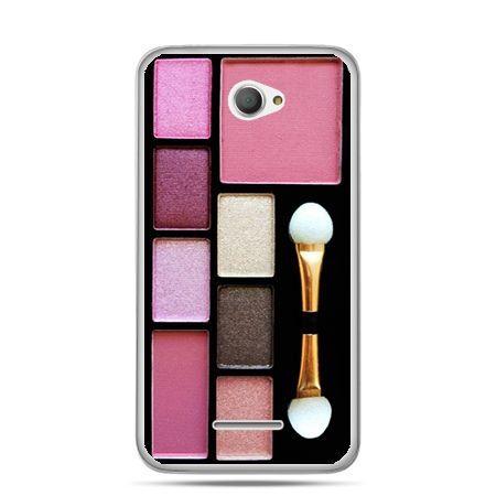 Xperia E4 etui zestaw do makijażu