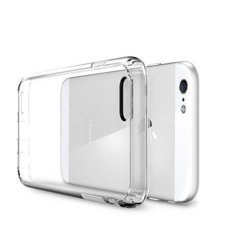 Etui crystal case iPhone 6 Super slim 0.33mm