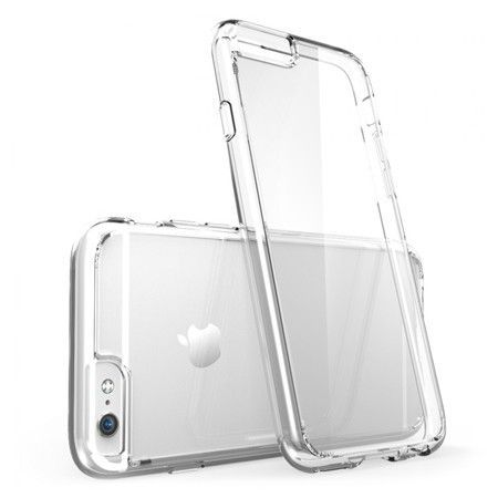 Etui crystal case iPhone 6 Super slim 0.33mm