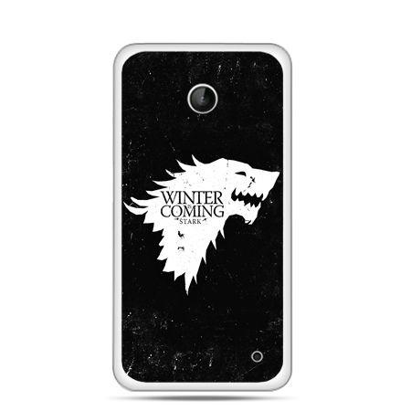 Nokia Lumia 630 etui Winter is coming