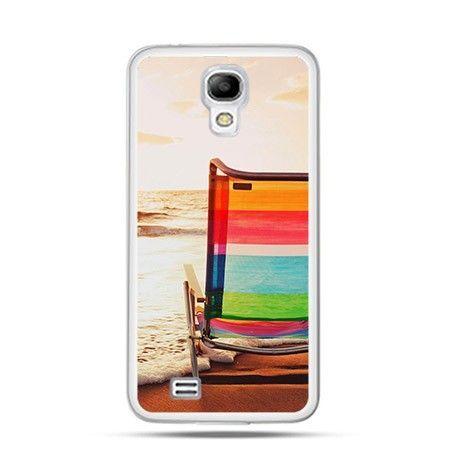 Etui muszle Samsung S4 mini