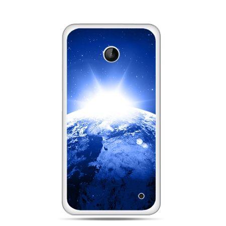 Nokia Lumia 630 etui planeta ziemia