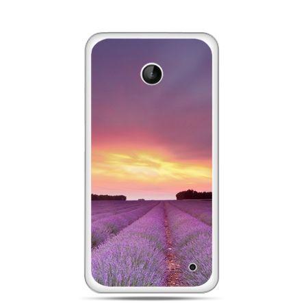 Nokia Lumia 630 etui wrzosowisko