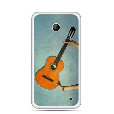 Nokia Lumia 630 etui gitara