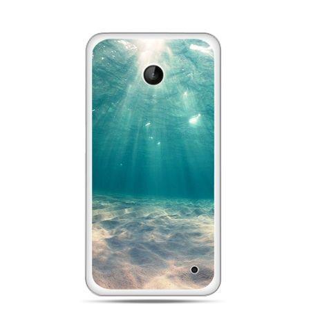 Nokia Lumia 630 etui pod wodą