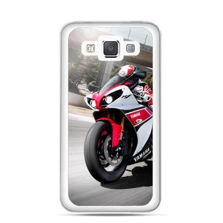 Etui na Galaxy A5 Motocykl ścigacz
