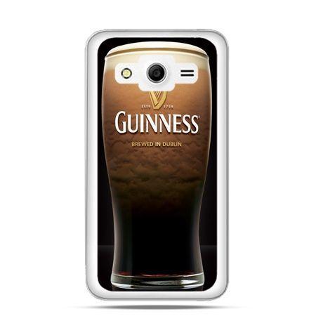 Etui na Galaxy Core 2 Guinness