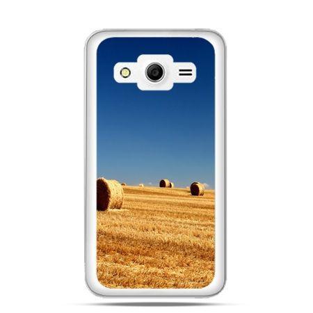 Etui na Galaxy Core 2 żniwa