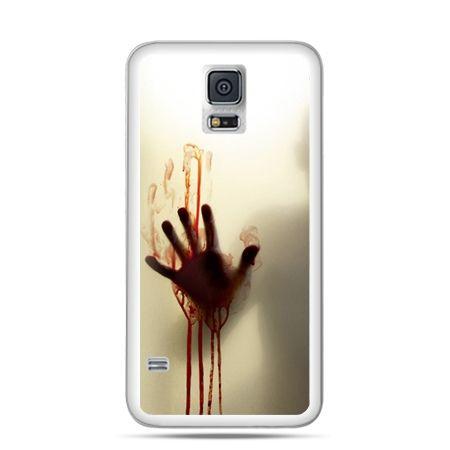 Etui na Samsung Galaxy S5 mini Zombie