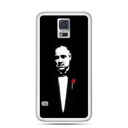 Etui na Samsung Galaxy S5 mini Ojciec chrzestny