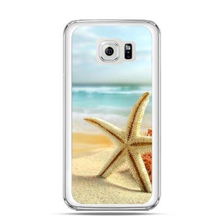 Etui na Galaxy S6 Rozgwiazda