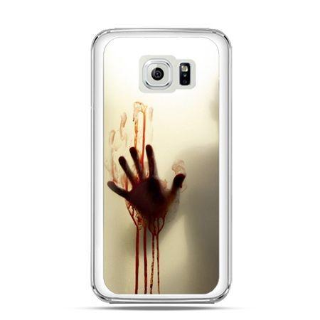 Etui na Galaxy S6 Zombie