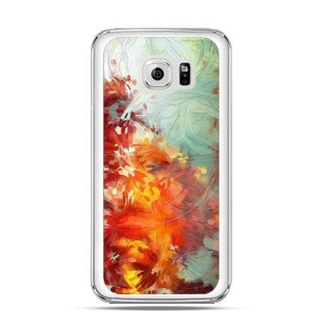 Etui na Galaxy S6 Kolorowy obraz