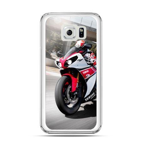 Etui na Galaxy S6 Edge Motocykl ścigacz