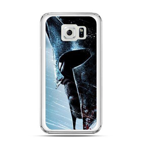 Etui na Galaxy S6 Edge Hełm Spartan