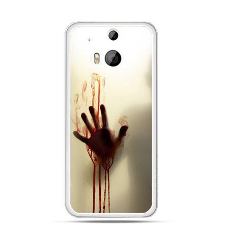 Etui na HTC One M8 Zombie