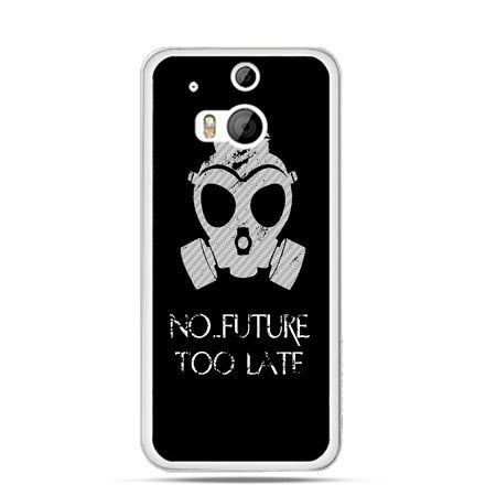 Etui na HTC One M8 No future