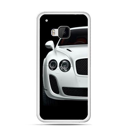 Etui na HTC One M9 Samochód Bentley