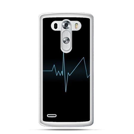 Etui na LG G3 Linia życia
