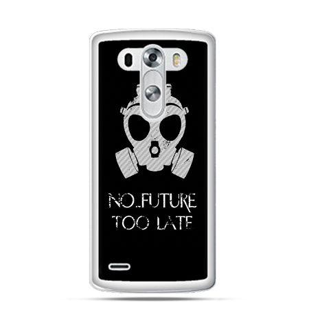 Etui na LG G3 No future
