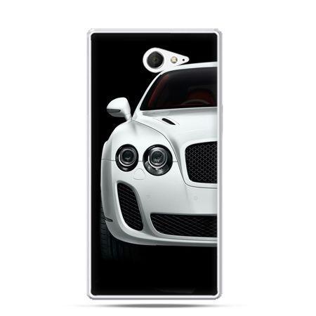 Sony Xperia M2 etui samochód Bentley