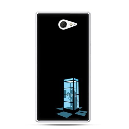 Sony Xperia M2 etui budka telefoniczna