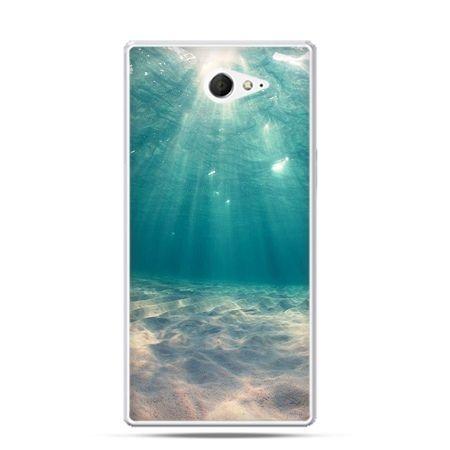 Sony Xperia M2 etui pod wodą