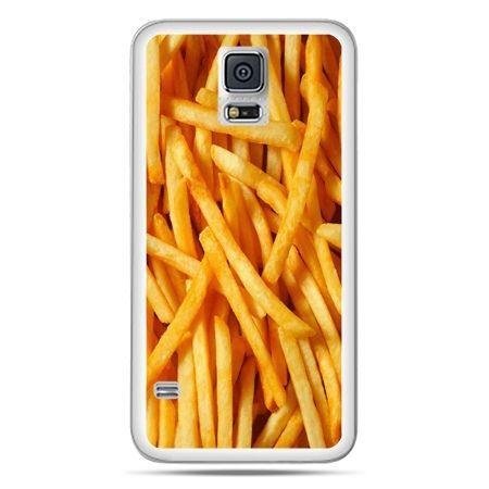 Galaxy S5 Neo etui frytki