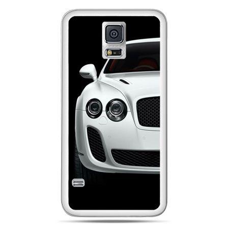 Galaxy S5 Neo etui samochód Bentley
