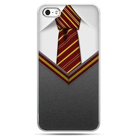 Etui na telefon krawat Harry Potter.