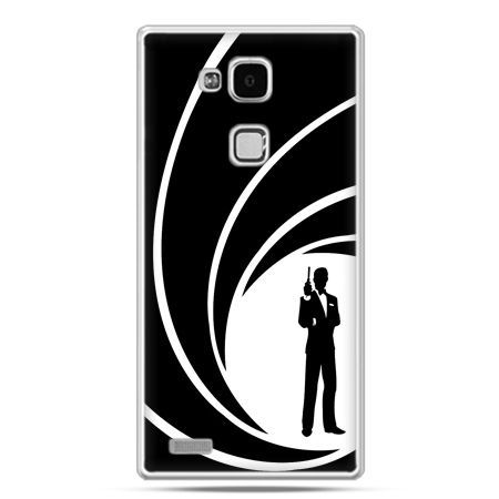 Etui na Huawei Mate 7 James Bond