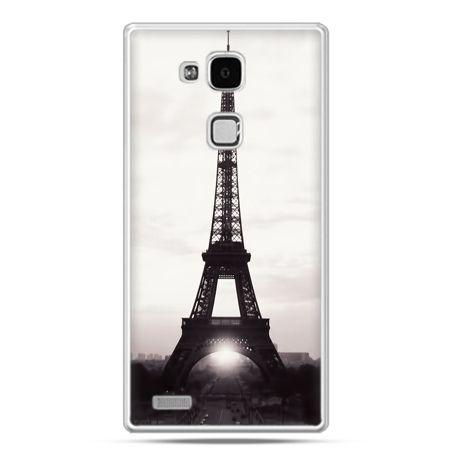 Etui na Huawei Mate 7 Wieża Eiffla