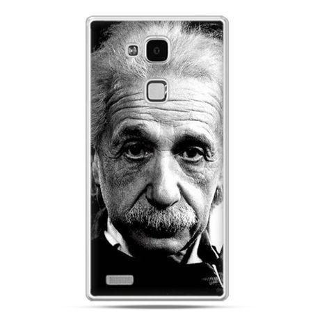 Etui na Huawei Mate 7 Albert Einstein
