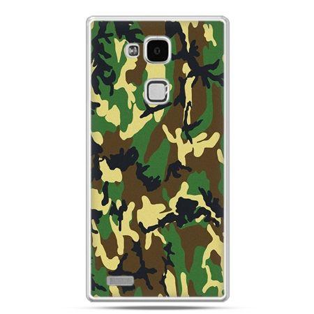 Etui na Huawei Mate 7 moro zielone