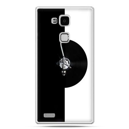 Etui na Huawei Mate 7 gramofon