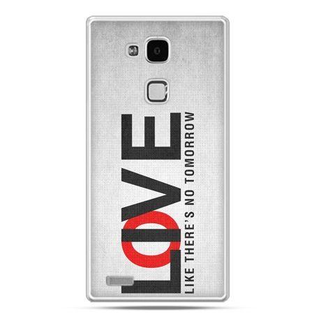 Etui na Huawei Mate 7 LOVE LIVE