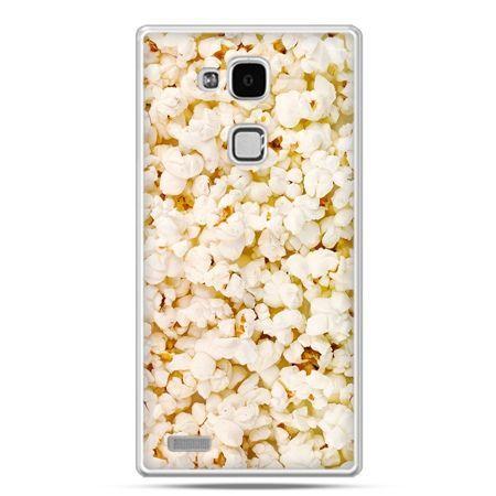 Etui na Huawei Mate 7 popcorn