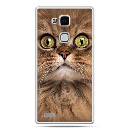 Etui na Huawei Mate 7 kot perski Face 3d
