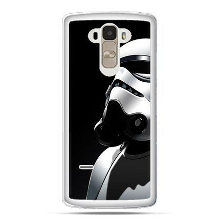 Etui na LG G4 Stylus Klon Star Wars