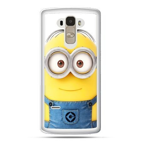 Etui na LG G4 Stylus minion