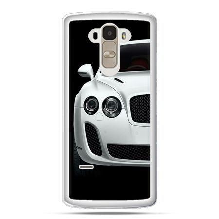 Etui na LG G4 Stylus samochód Bentley